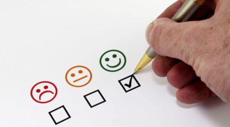 Rispondi al nostro Questionario sui 3 anni di consigliatura!