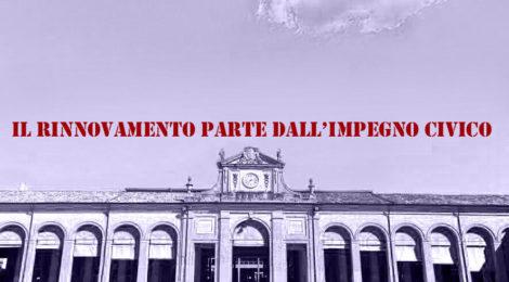 ATTIVITA' SVOLTA DAL GRUPPO CONSIGLIARE PER LA BUONA POLITICA