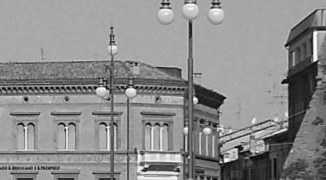 Lettera al Sindaco sulla questione dell'Illuminazione pubblica
