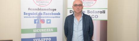 Gianluca Gasperoni