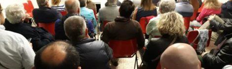 Le richieste di Villa San Martino: scuola, viabilità, banda larga