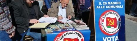 """Verlicchi, una firma per far partecipare la sinistra: """"Gesto democratico"""""""