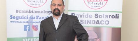 Alessio Seganti, il presidente