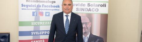 Silvano Verlicchi, il capolista